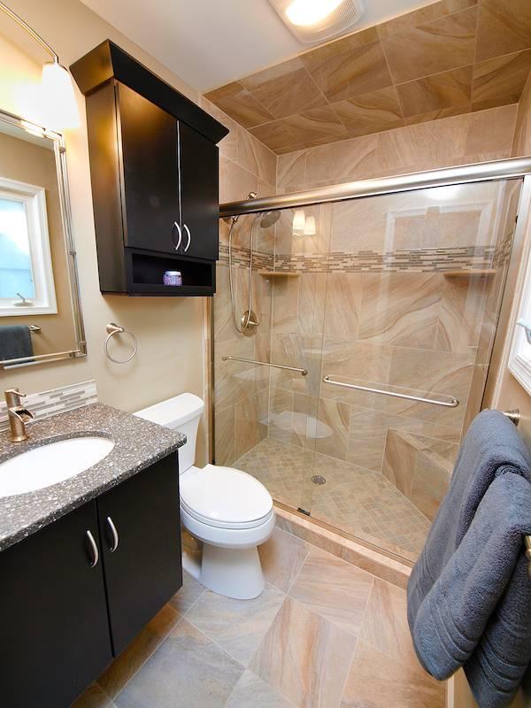 Shower But Frameless Bathroom Ideas Pinterest