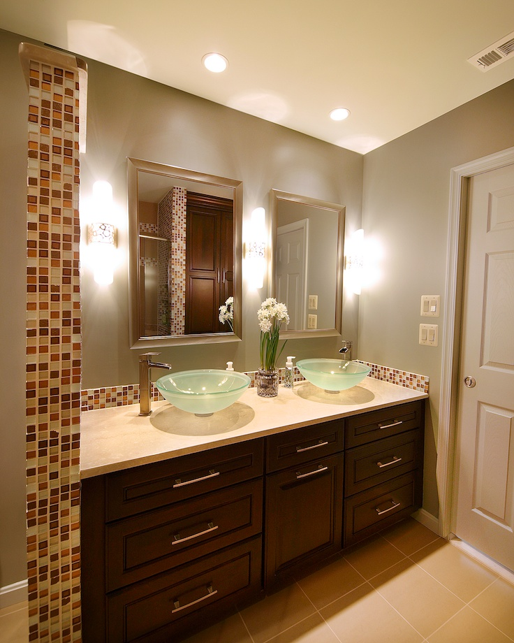 Vanity Electrical Outlet Home Design Ideas Renovations: B. Dunn Interiors: Interior Design And Staging
